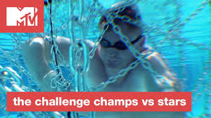 Challenge Knot Wes Can Knot Even Official Sneak Peek The Challenge Chs Vs