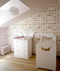 tapisserie chambre bébé mur papier peint chambre enfants papier peint enfants papier
