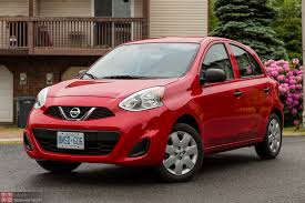 cheap nissan cars this is why nissan isn u0027t bringing the micra to america