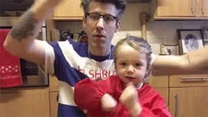 Dad Yelling At Daughter Meme - dad daughter gifs tenor