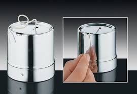 ficelle de cuisine kuchenprofi boite à ficelle de cuisine en inox küchenprofi avec