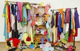 how to downsize how to downsize your wardrobe make money credit com