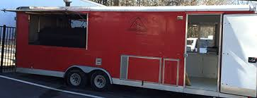 Kitchen Trailer For Sale by Bbq Food Trailer For Lease Concession Trailer
