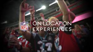 on location official 2018 super bowl tickets direct from the nfl