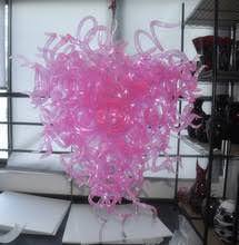 Cheap Pink Chandelier Online Get Cheap Pink Chandeliers Aliexpress Com Alibaba Group
