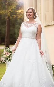 plus size wedding dresses nyc 3367