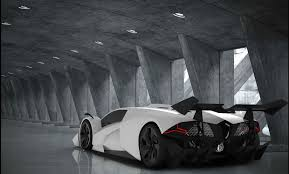 future lamborghini 2020 the lamborghini estampida was a concept for a super trofeo race