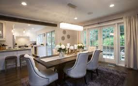 property brothers 2015 gina and annmarie after dining room