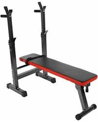 Weights And Bench Set Get The Deal Adjustable Weight Bench 440lbs Folding Barbell Stand