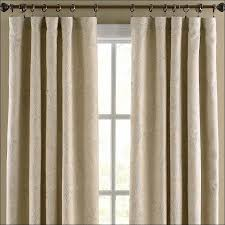 What Size Curtain Rod For Grommet Curtains Interiors Wonderful Jcpenney Lined Drapes Penneys Curtains
