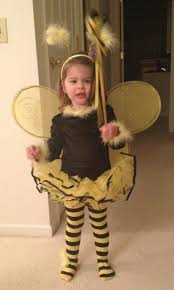 Deluxe Kids Halloween Costumes Deluxe Bumble Bee Toddler U0026 Child Masquerade Concepts Halloween