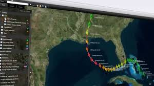 Interactive Maps Thomson Reuters Eikon Interactive Map Youtube