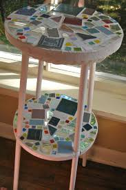 diy mosaic projects with which you can change your home u0027s décor