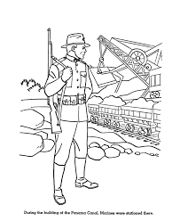army coloring pages print 573052