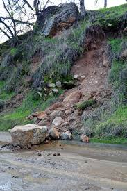 Rock Slides Will Remain Common Because Of The Significant Snowpack Saturation Point U2014 Vagabond Naturalists