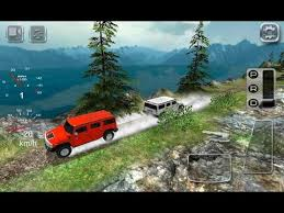 road apk 4x4 road rally 3 android apk