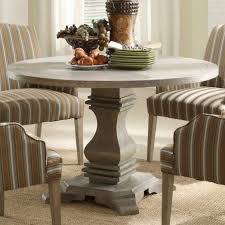 White Round Kitchen Table Set Dining Room Wonderful Awesome Round Pedestal Kitchen Table Sets