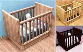 Best Mini Crib Choosing Best Contemporary Cribs Contemporary Homescontemporary
