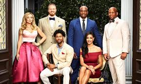 Cast Of Seeking Sizzurp The Real Of Orange County Recap Season 12 Reunion Part