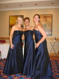 royal wedding accessories blue bridesmaid dresses for fall and