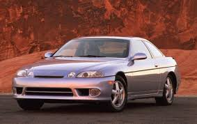 lexus sc300 jdm 2000 lexus sc 300 information and photos zombiedrive