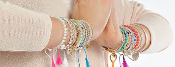 stacking bracelets s journal stacking bracelets haak