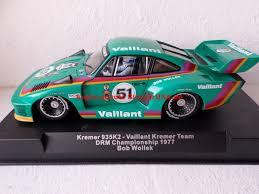 vaillant porsche porsche 935 k2 vaillant kremer team drm championship 1977 bob