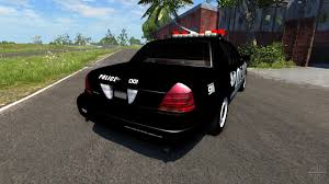 lexus suv victoria crown victoria police interceptor for beamng drive
