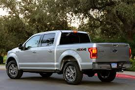 nissan frontier vs f150 2015 ford f 150 2 7l achieves 18 5 mpg combined in real mpg tests