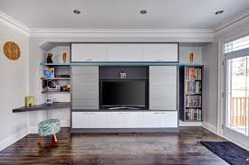 room custom wall units for family room home design wonderfull