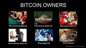 Bitcoin Meme - bitcoin owners eurokeks meme stock exchange
