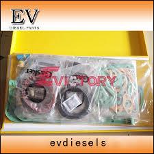 online buy wholesale metal cylinder head gasket for mitsubishi