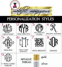 3 initial monogram fonts monogram styles fonts