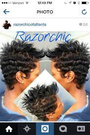 razor chic hairstyles 184 best hairporn by razorchicofatlanta images on pinterest low