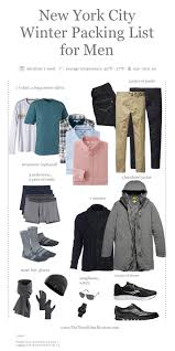 Hiking Clothes For Summer New York City Packing List What To Pack And Nyc Travel