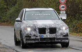 Bmw X5 V8 - 2019 bmw x5 to come with u201cnew u201d straight six and v8 petrol engines