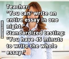 Essay Memes - teachers while essay writing essay meme teacher test
