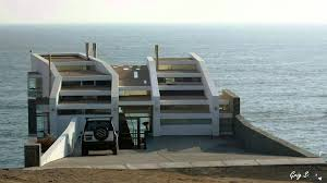 luxurious ultra modern beach homes youtube