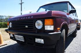 land rover voque land rover