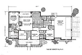 sle house floor plans european style house plan 2 beds 2 50 baths 1959 sq ft plan 310 646
