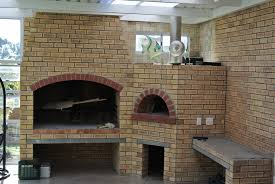 domestic ovens u0026 braai u0027s wood burning pizza ovens italoven