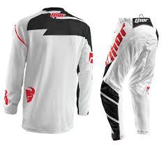 thor motocross helmets thor motocross pants and jersey phase gppro black yellow enduro