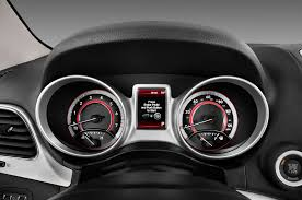 Dodge Journey Interior Space - 2013 dodge journey reviews and rating motor trend