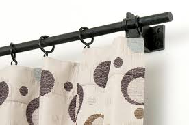 Drapery Rings Without Clips Making Custom Diy Curtains For Your Porch Or Patio