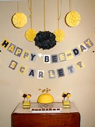 bumble bee decorations bumble bee bee day birthday party stylish spoon