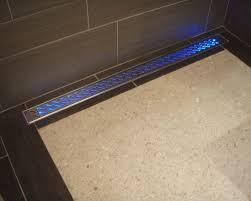 led shower light houzz