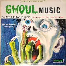 youtube halloween music monster mash sounds to make you shiver horror novelty records of the 1950s 80s