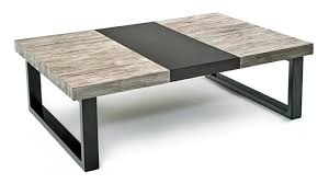 custom made coffee tables modern chic cocktail table modern rustic gray wash
