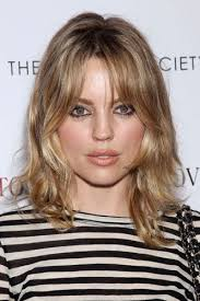 images front and back choppy med lengh hairstyles celebrity hair styles hair style
