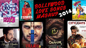 bollywood love songs mashup udit shandilya youtube